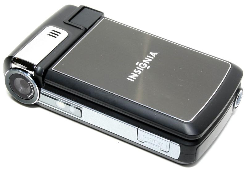 Videocamera alta definizione insigna fotocamera 5mp - Riparare porta usb ...