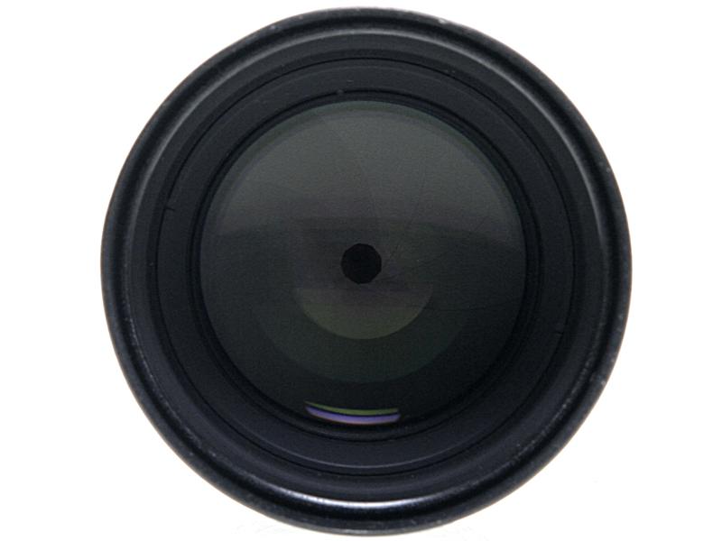 Nikon AF-D Nikkor 105mm. f2 DC (Defocus Control) Tele obiettivo da ritratto.