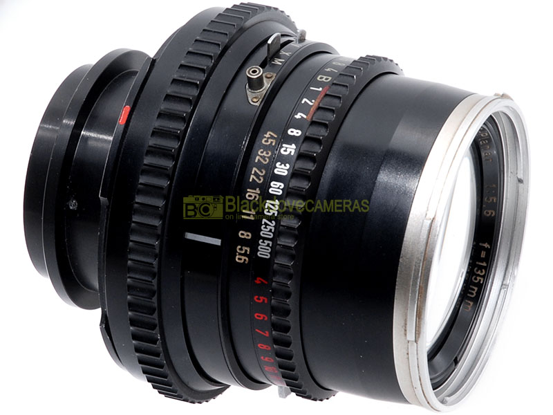 Hasselblad Carl Zeiss S-Planar 135 mm f5,6