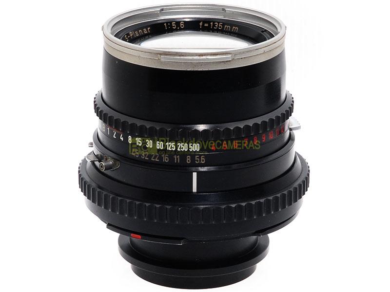 Hasselblad Carl Zeiss S-Planar 135 mm f5,6N