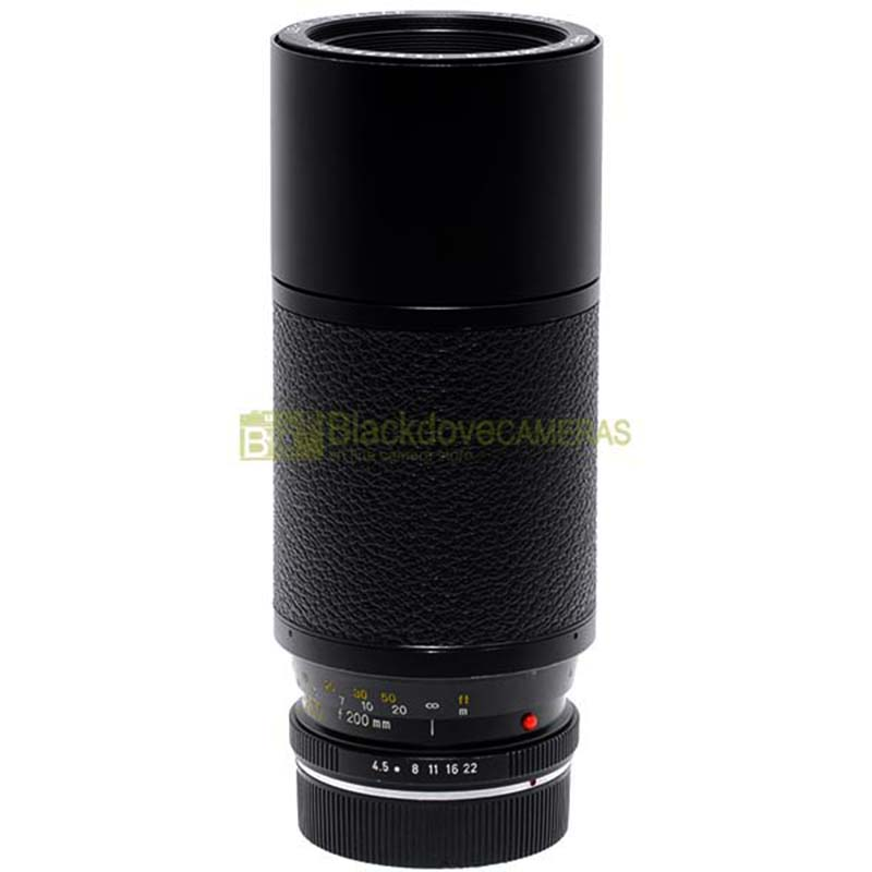 Leica Vario Elmar R 75/200mm f4,5