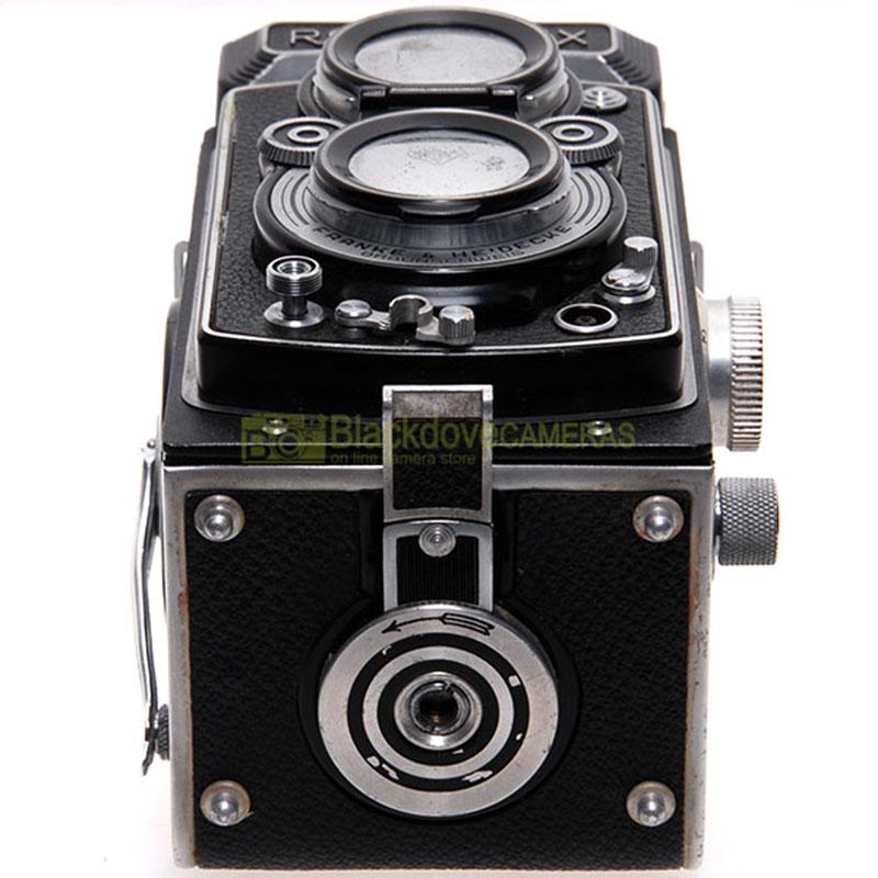 Rollei Rolleiflex 3,5 K4 A