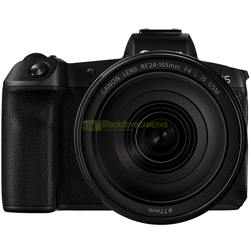 Canon EOS RP + RF 24-105 f/4L IS USM
