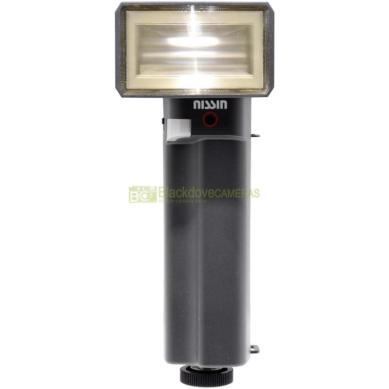 Dettagli su Flash a torcia universale Nissin 3200Z