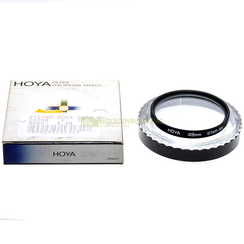 Hoya 55mm Arancione Filtro Lente O G-USATO