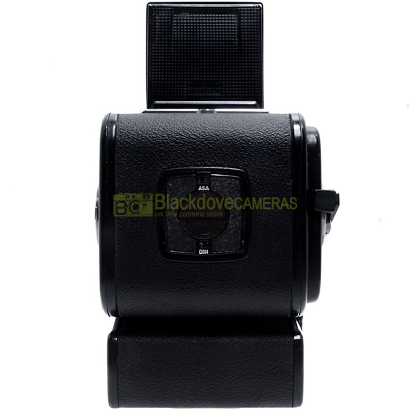 Hasselblad ELM Lunar rear