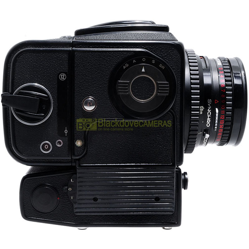 Hasselblad ELM Lunar side