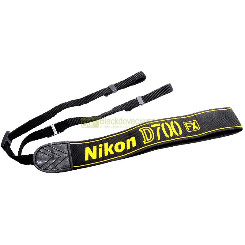 Nikon AN-D700 strap