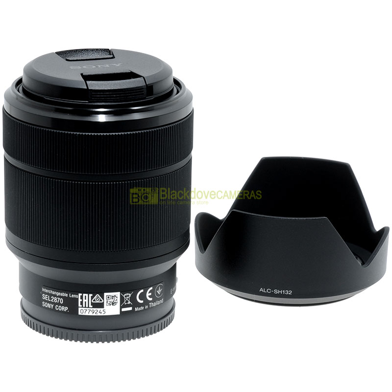 Sony SEL2870 FE 28-70mm f3.5-5.6 OSS