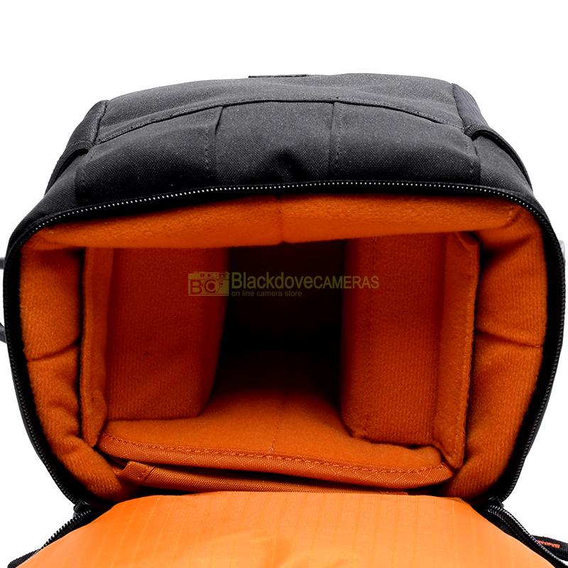 Borsa per fotocamere e accessori Mary Shooter. Camera Case. Nuova.