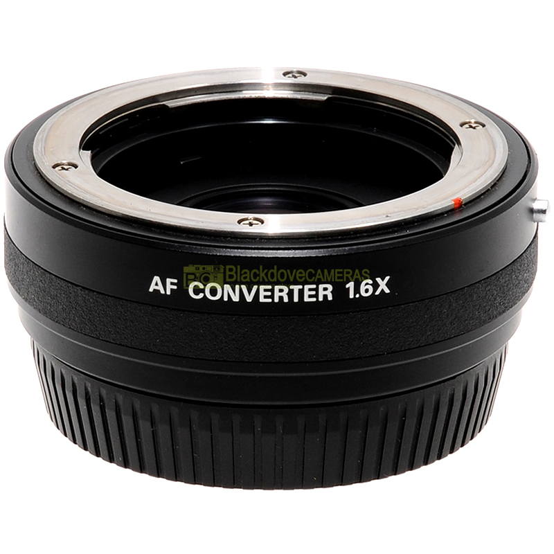 Kyocera AF Converter 1.6x moltiplicatore di focale per fotocamere Yashica AF
