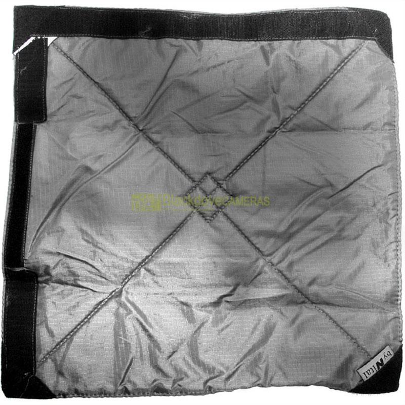 Protezione per fotocamere imbottita con velcro Tenba. cm 38x38