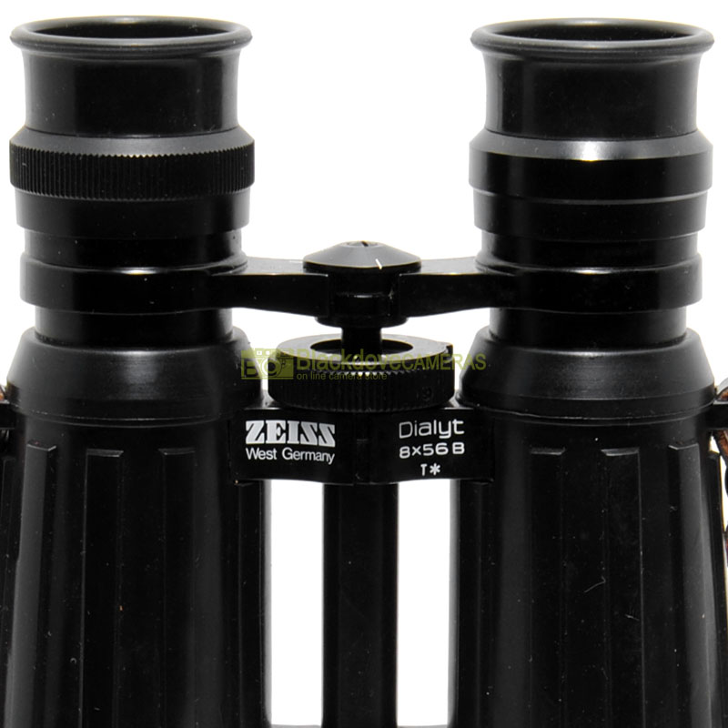 Binocolo Zeiss Dialyt 8x56 B T