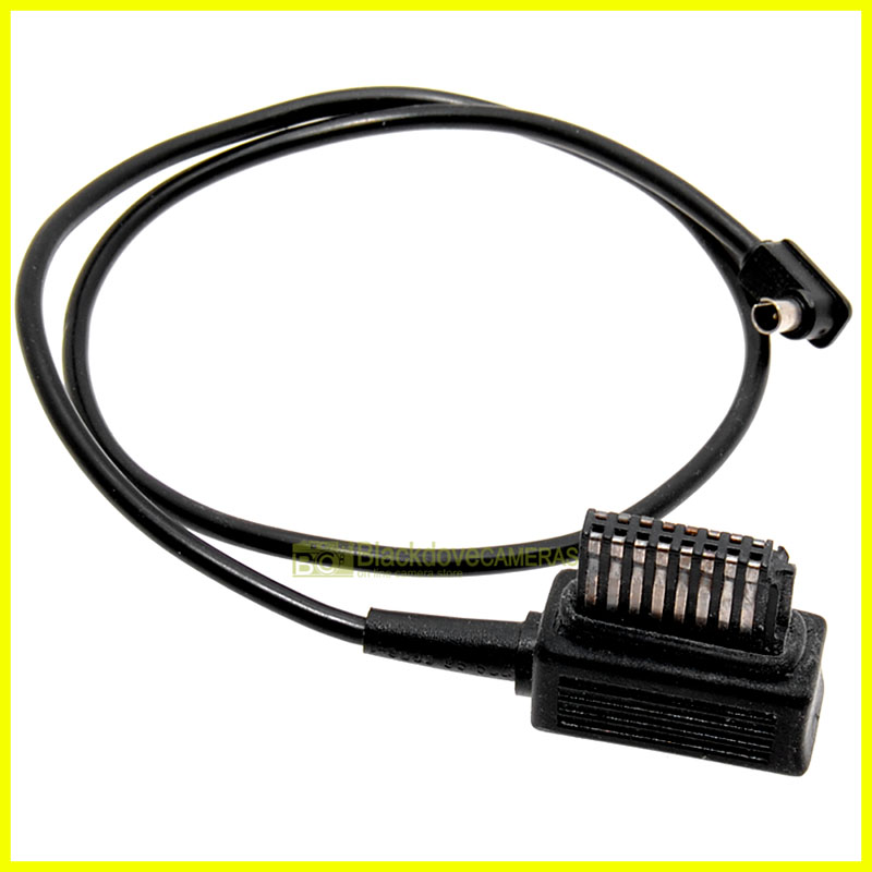 Cavo sincro 60-52 per flash a torcia Metz Mecablitz 60 CT-5 60CT-1 60CT-2. Cable