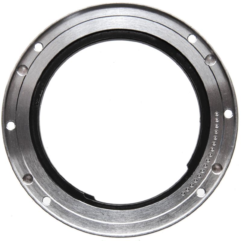 Anello adattatore Obiettivi Leica R su fotocamere Nikon. Baionetta. Adapter