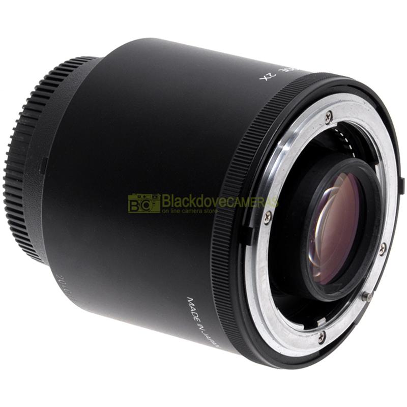 Duplicatore Nikon TC-20 E