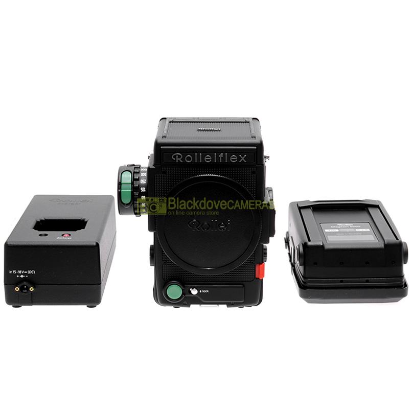 Rollei Rolleiflex 6008 AF Professional