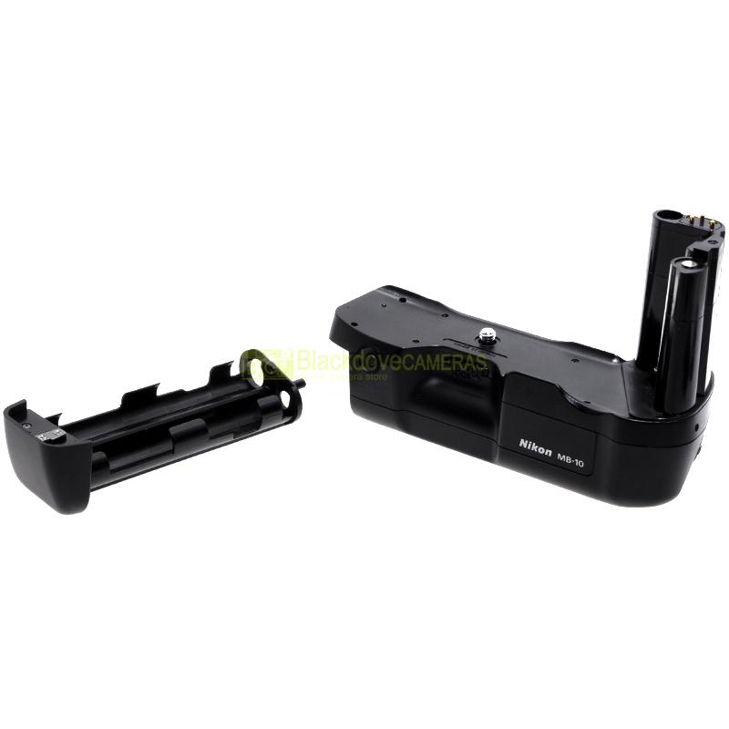 Nikon MB-10 impugnatura per fotocamere Nikon F90 F90x N90 N90s Battery pack