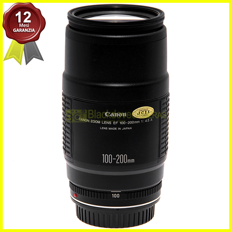 Canon EF zoom 100/200mm f4,5