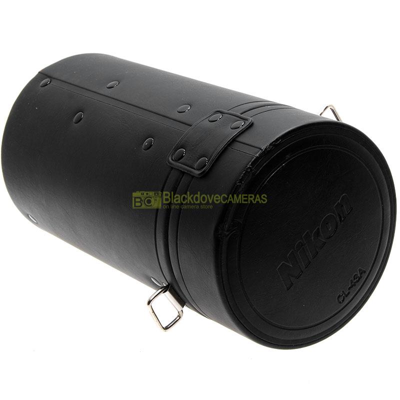 Custodia obiettivi Nikon CL-43A