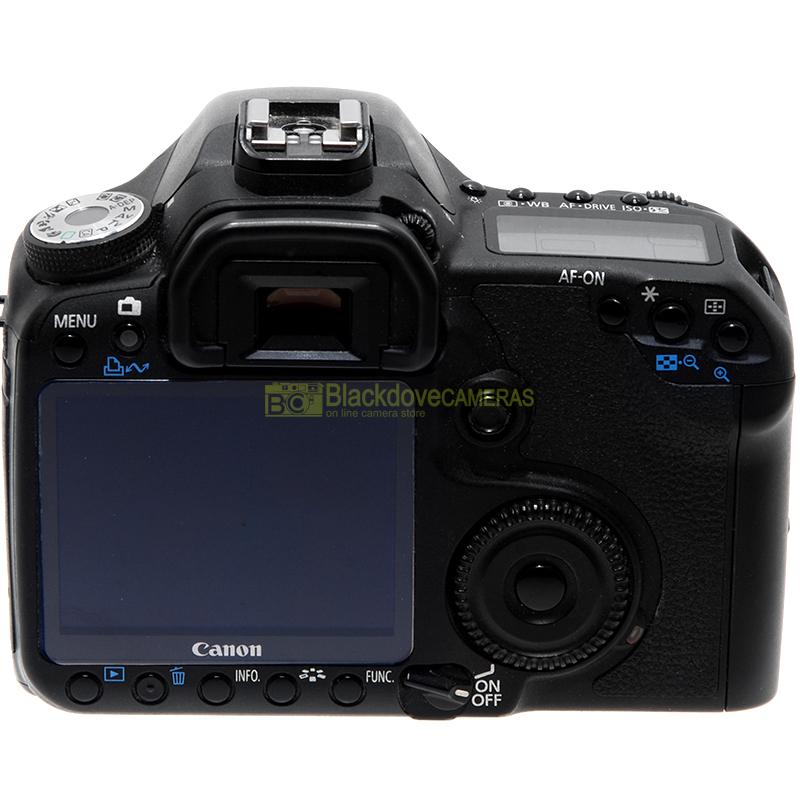 Canon EOS 50D fotocamera reflex digitale