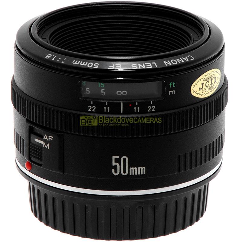 Canon EF 50mm f1,8