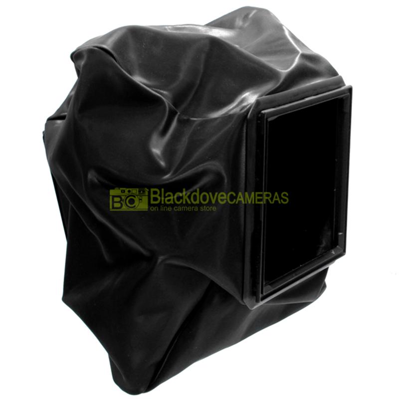 Sinar prolunga soffietto per banco ottico grande formato. Per closeup.