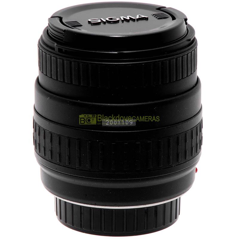 Sigma 24/70mm f3,5-5,6 UC obiettivo zoom A-mount per fotocamere Sony e Minolta