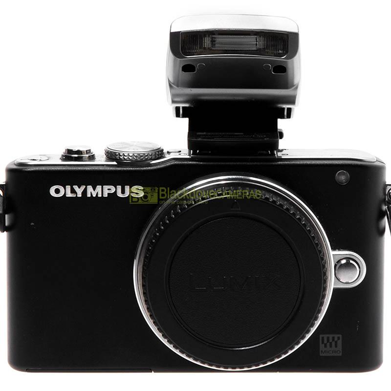 Olympus Pen Lite E-PL3 body Black