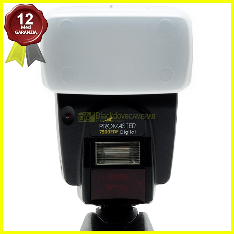 Flash Promaster EDF7500AF