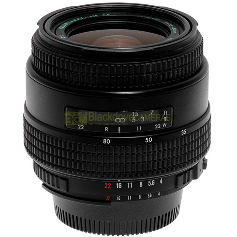 Quantaray 35/80mm. f4-5,6 MC