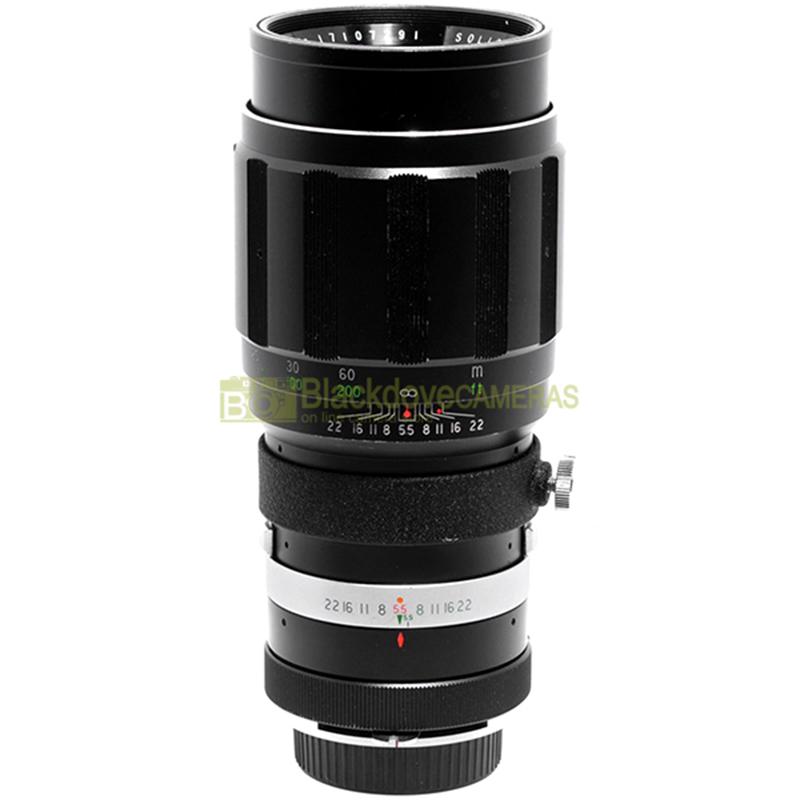 Soligor 300mm f5,5