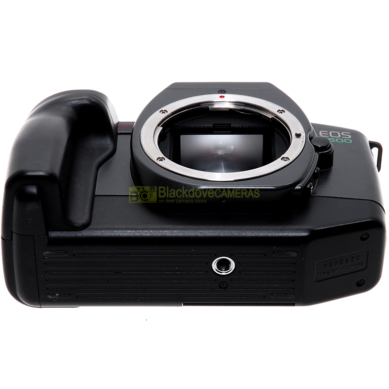 Canon EOS 600