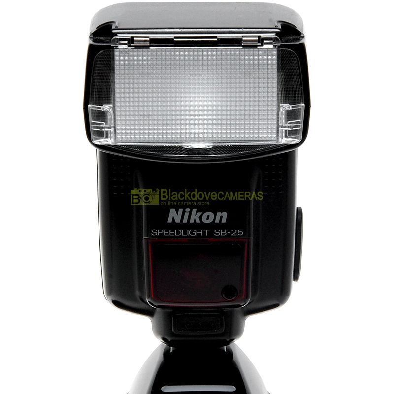 Nikon flash Speedlight SB-25