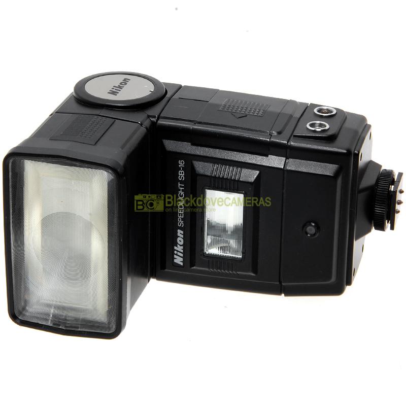 Nikon flash Speedlight SB-24