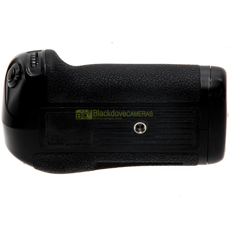 Impugnatura verticale Neewer per Nikon D800 D800e D810 come MB-D12 Battery grip