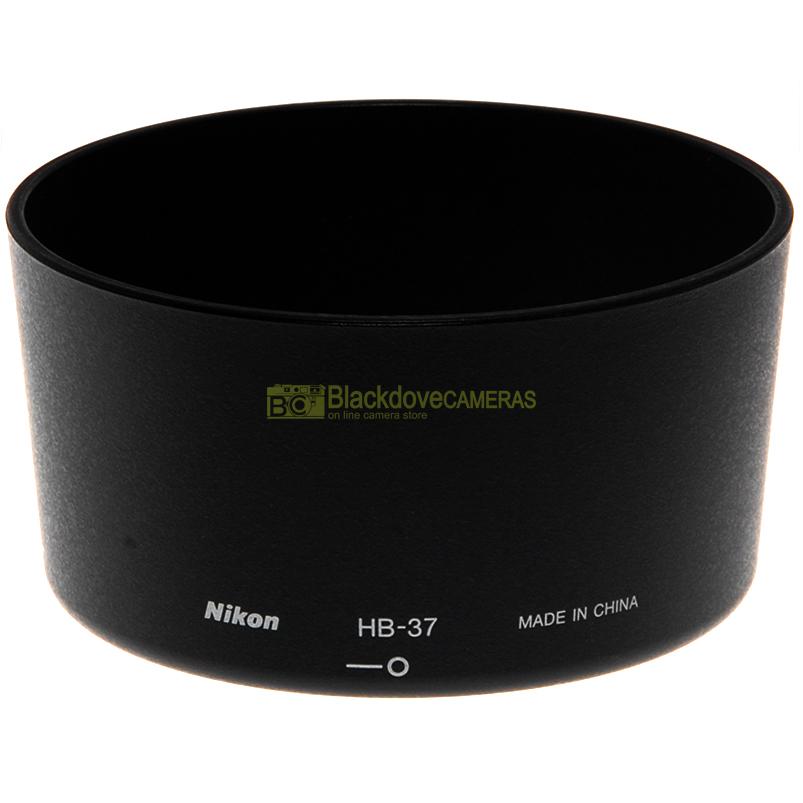 Paraluce Nikon HB-37