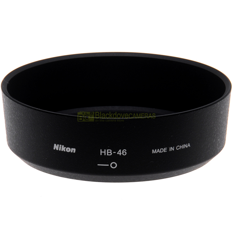 Nikon paraluce HB-26