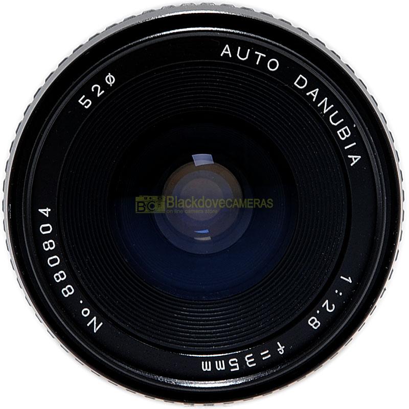 Danubia Auto 35mm f2,8