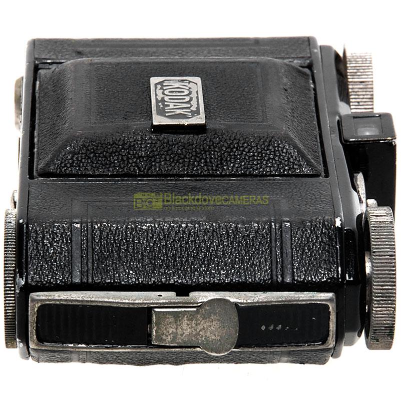 Fotocamera vintage a soffietto Kodak Retina 118 con Schneider Xenar 5cm f3,5