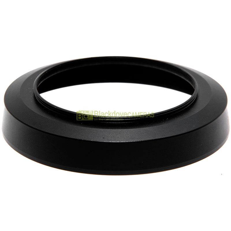 Nikon HN-1 paraluce originale per obiettivi 24/2,8 28/2 35/2,8 PC. A vite 52mm.