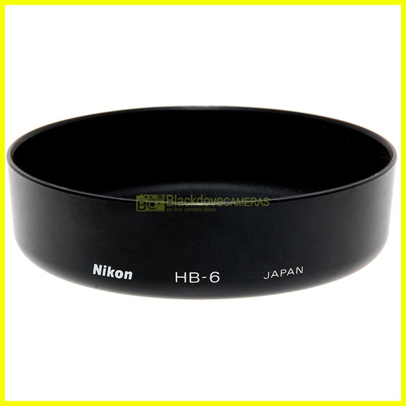 Nikon paraluce HB-6