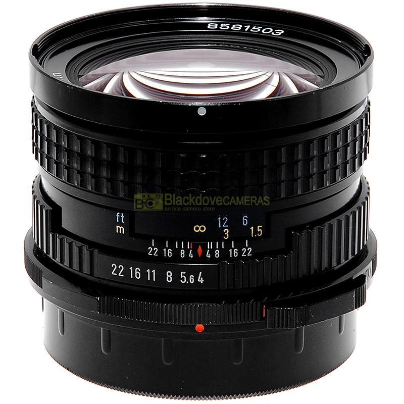Pentax SMC 67 45mm f4