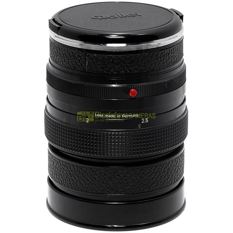Rollei HFT Sonnar 150mm f4