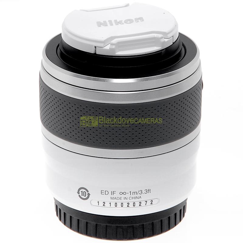 Obiettivo Nikkor 30/110mm f3,8-5,6 VR per fotocamere digitali mirrorless Nikon 1