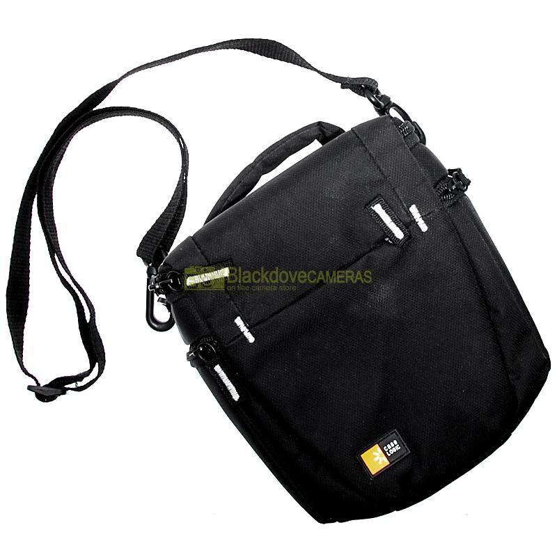 Custodia per fotocamere reflex digitali/analogiche Case Logic. Camera case.