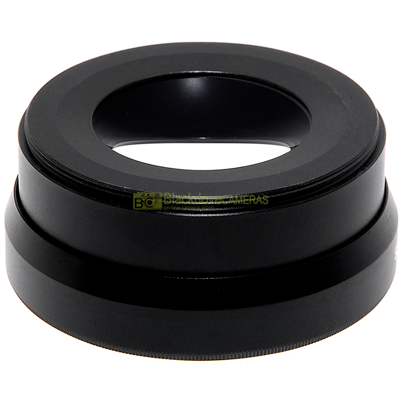 Zeikos Aggiuntivo HD Telephoto MC DSLR 2x per obiettivi con diametro filtri 58mm