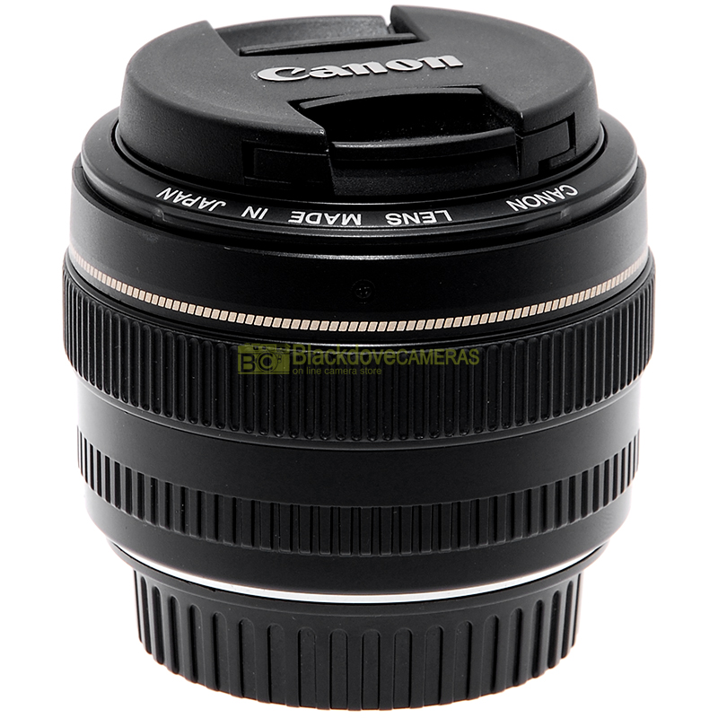 Canon EF 50mm f1,4 USM