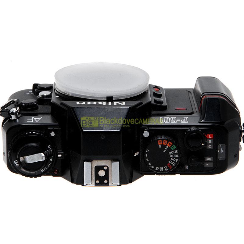 Nikon N2020