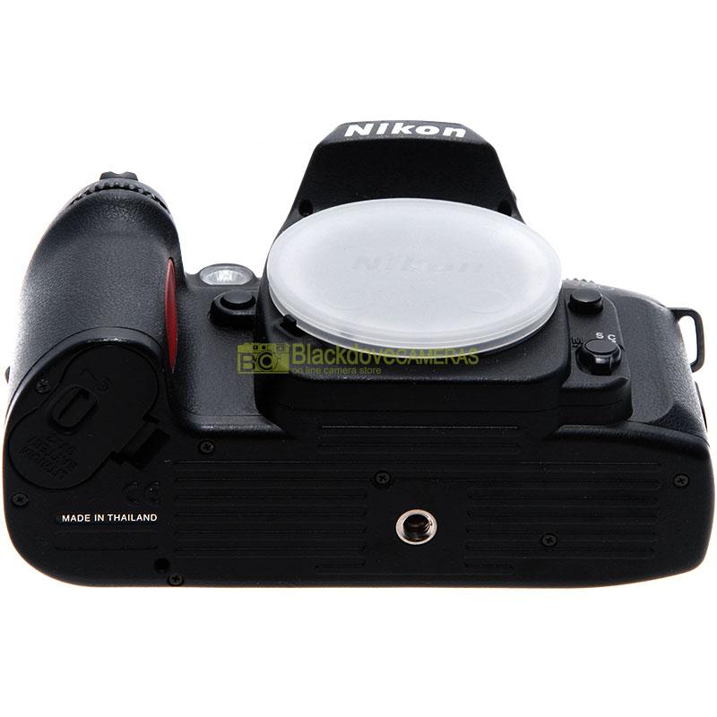 Nikon n80 body